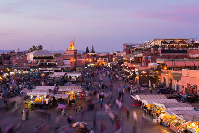 Morocco editorial travel photography