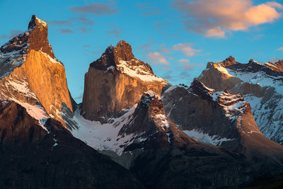 Limited Edition landscape prints from Patagonia