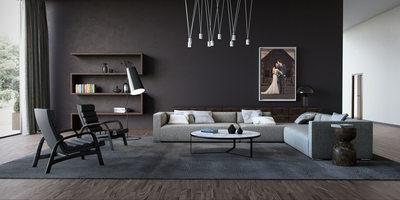 Lovely living room interior design crs studios this photo simple for india