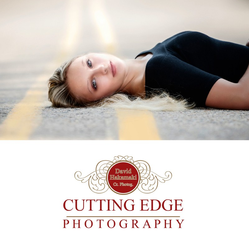 Cutting Edge Photography Senior Portraits