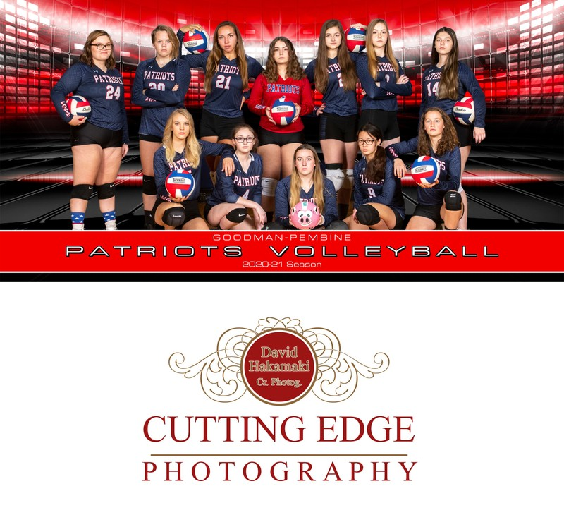 Cutting Edge Photography zHigh School and Youth Sports Portraits