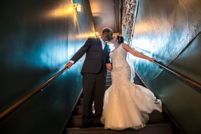 Marquette Wedding Photography by David Hakamaki, Cutting Edge Photography, Iron Mountain, MI