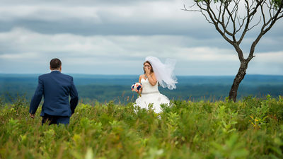Wedding Photography by David Hakamaki, Cutting Edge Photography, Iron Mountain, MI