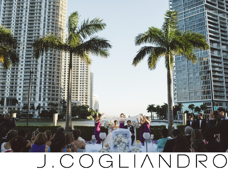 Best Wedding Photography in Miami