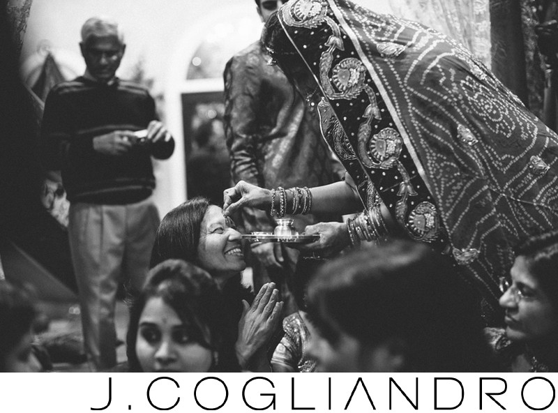 Mehndi Ceremony in Houston Wedding Photography