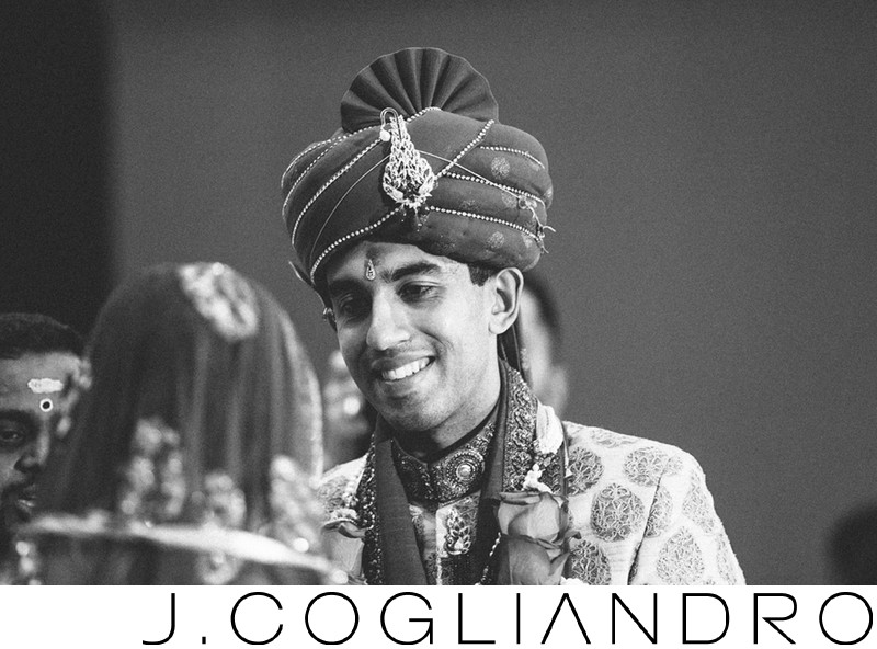 Best South Asian Wedding Portraiture in Houston