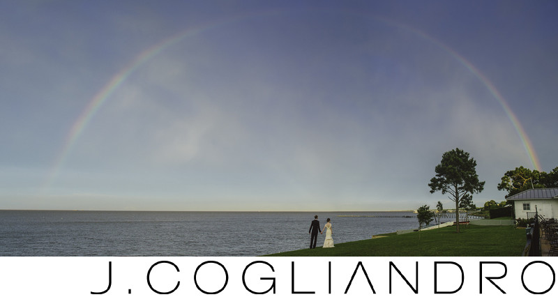 Rainbow Fine Art Houston Wedding Photography