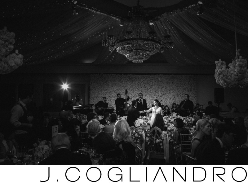 First Dance Weddings at River Oaks Country Club
