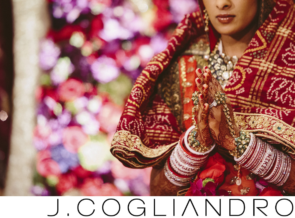 Indian Bridal Photography in Houston