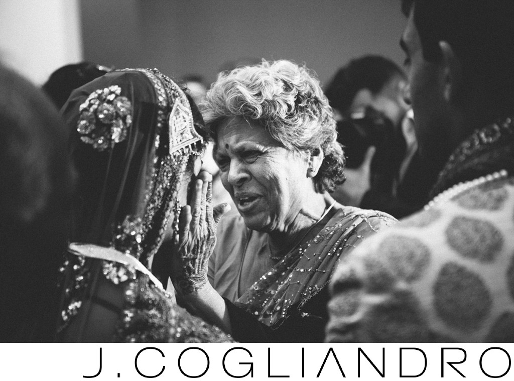 Best Photojournalism of South Asian Weddings