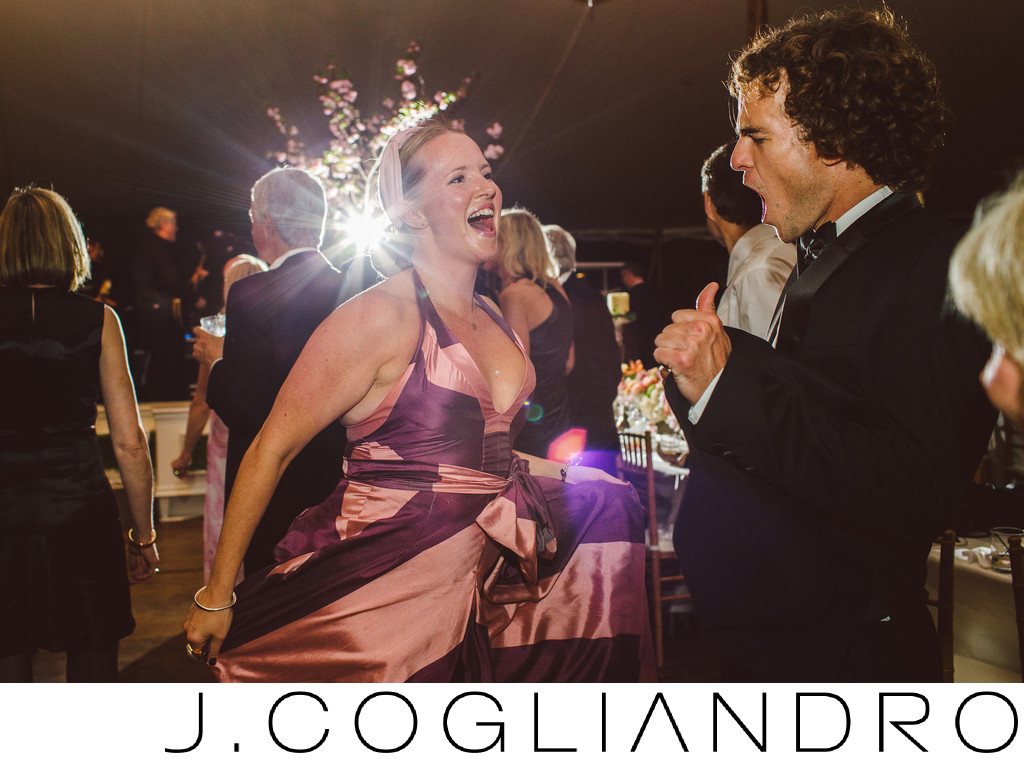 Wedding Boogie at Texas Corinthian Yacht Club Houston
