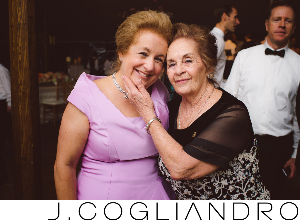 Mothers of the Bride and Groom Best Houston Photography