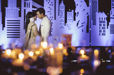 Indian Wedding at Hyatt Regency in Orlando
