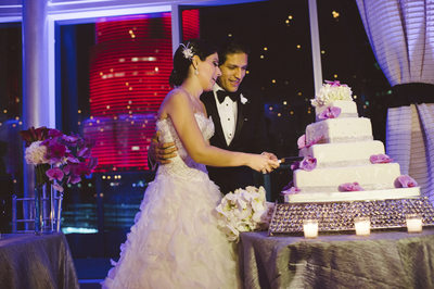 Best Wedding Reception Photography in Miami