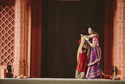 Grand South Asian Weddings at Hilton-Americas Houston
