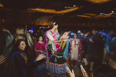 Indian Wedding Cerebration Photography in Houston