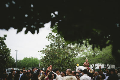 The Baraat South Asian Wedding Photography