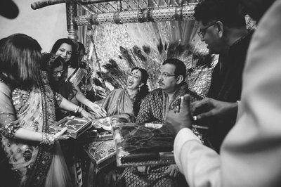 Gifts Best Black and White Wedding Photography Houston