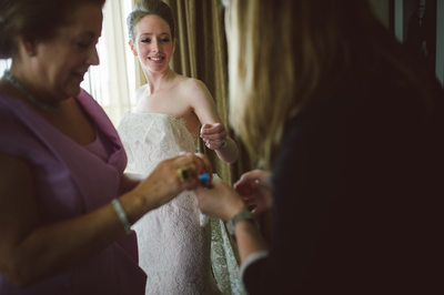Bridal Photojournalism at Hotel Zaza in Houston