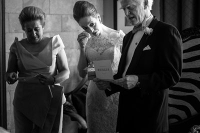 Family Notes Wedding Photojournalism Hotel Zaza