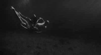 Underwater Wedding Photography in Maui