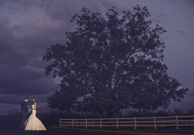 Fine Art Wedding Photography at Briscoe Manner Houston