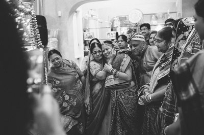 Loving Guests Best Indian Wedding Photography