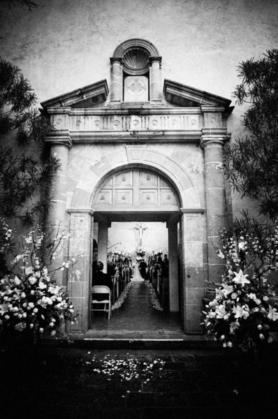 Destination Wedding in San Miguel de Allende, Mexico