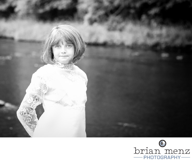 Children Photography Kalamazoo Michigan