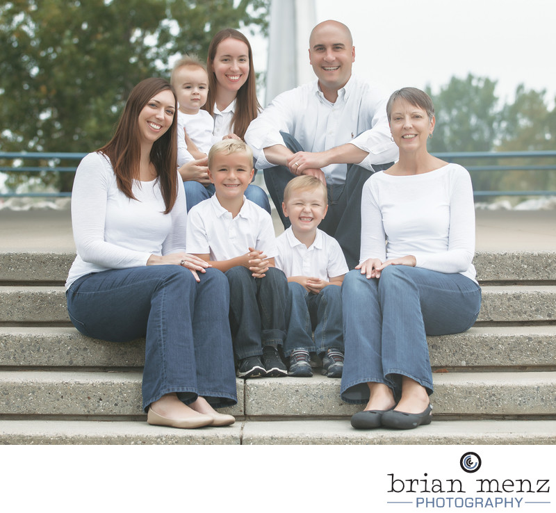 family photographer west michigan