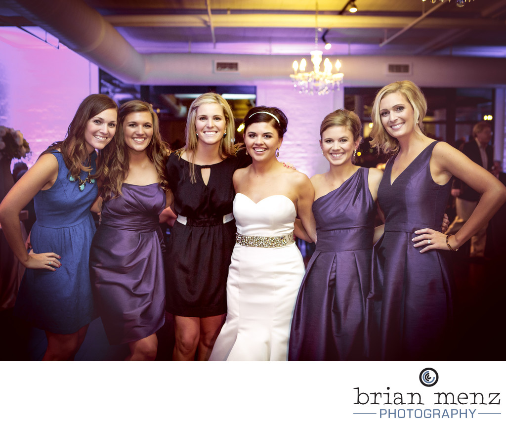 loft310 kalamazoo wedding photographer women