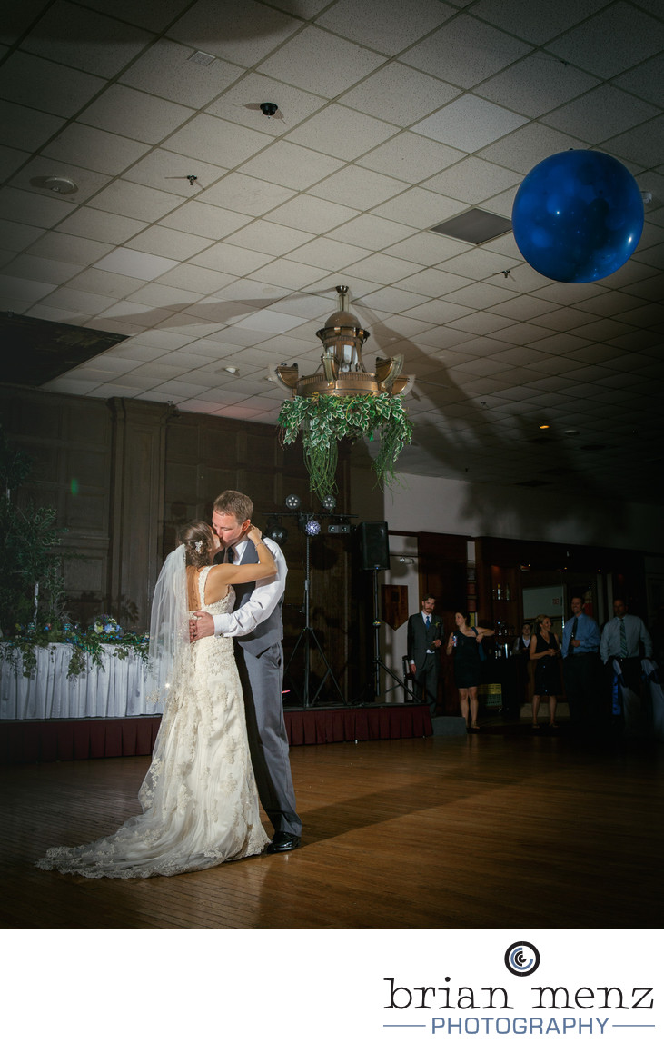 first dance wedding photography kalamazoo