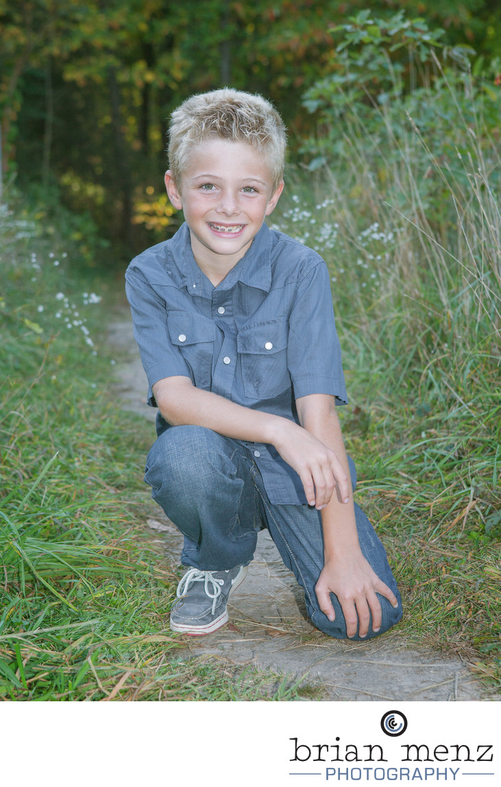 child photo kalamazoo michigan photographer