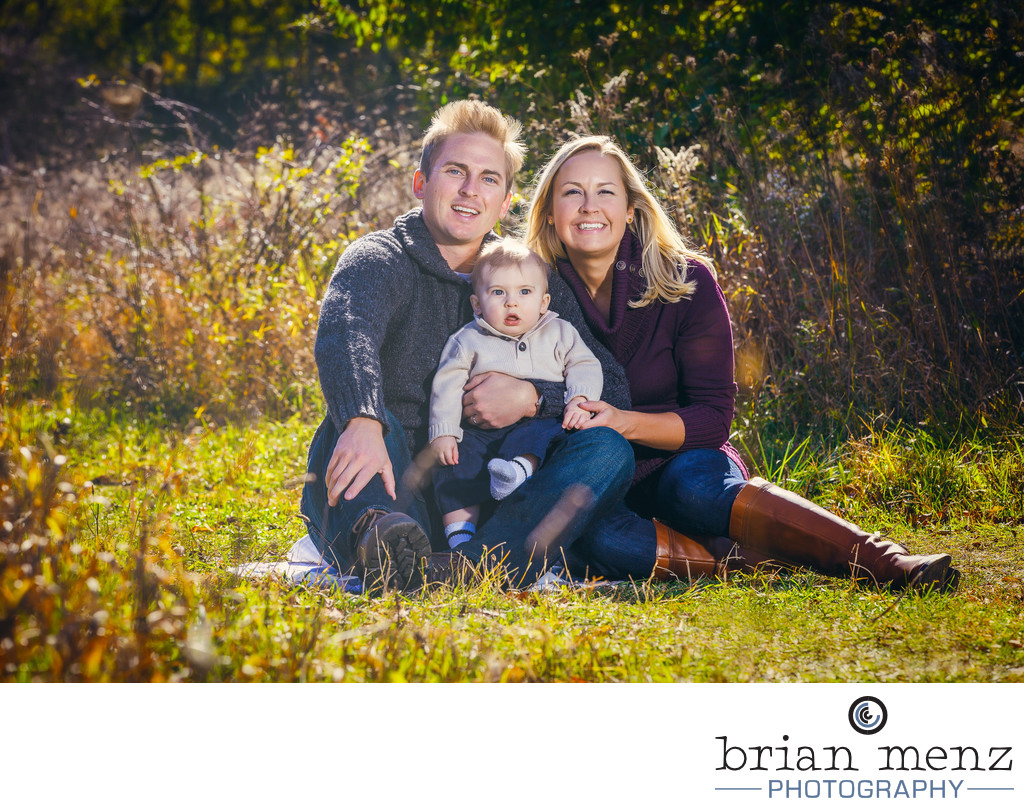 portage michigan family photography