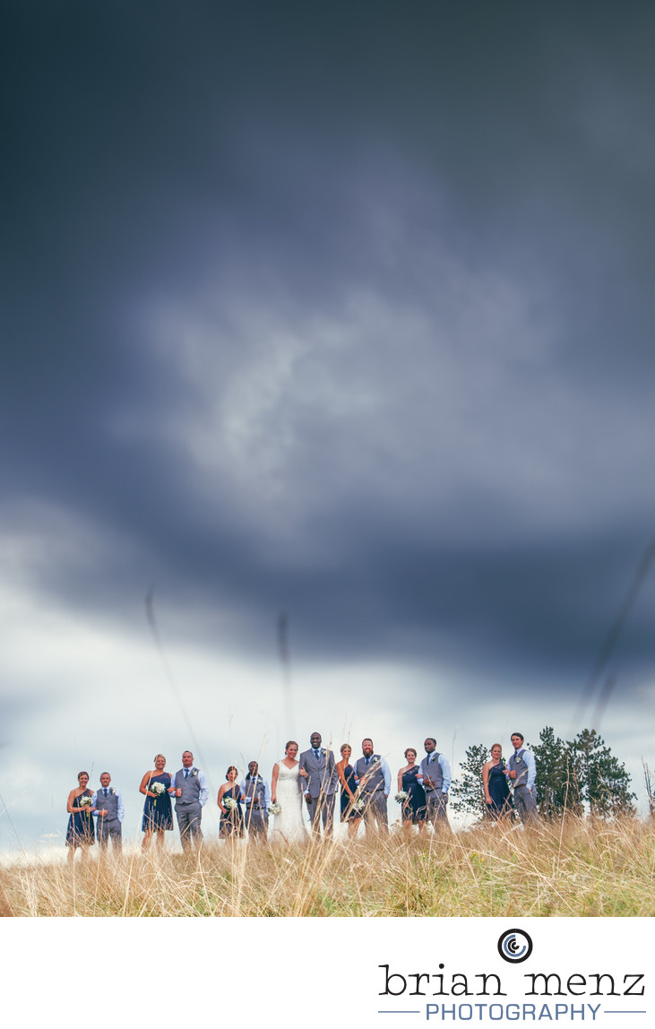 bridal-party-wedding-photography-west-michgian