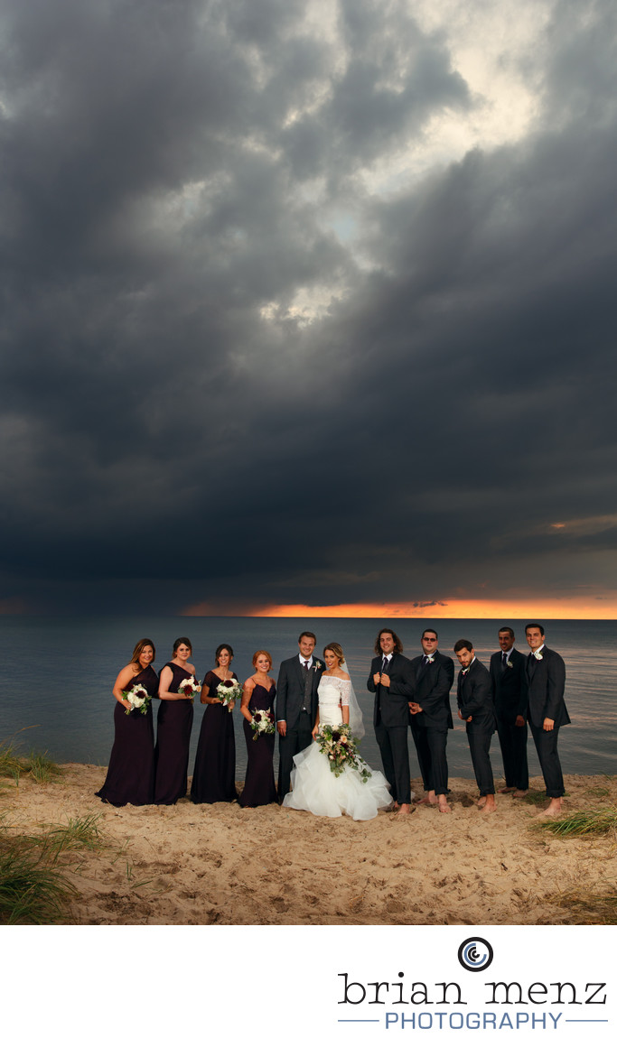 bridal-party-wedding-camp-blodgett-wedding-photographer