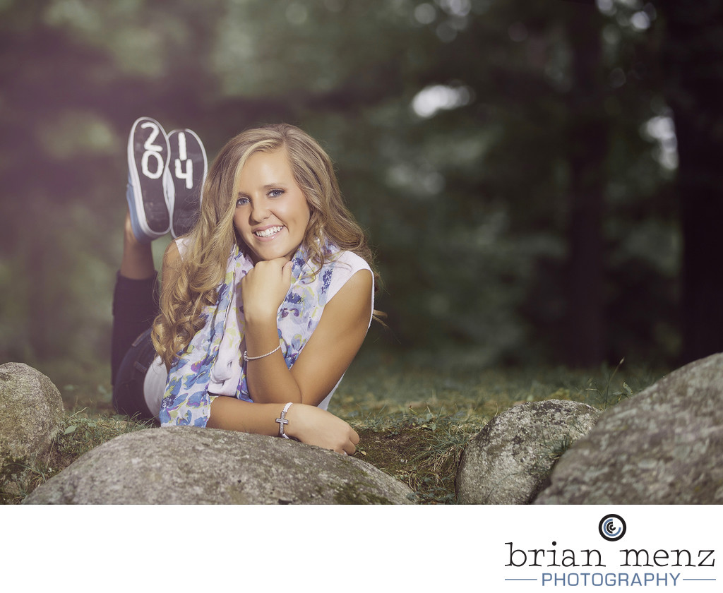 best-kalamazoo-west-michigan-senior-photographer
