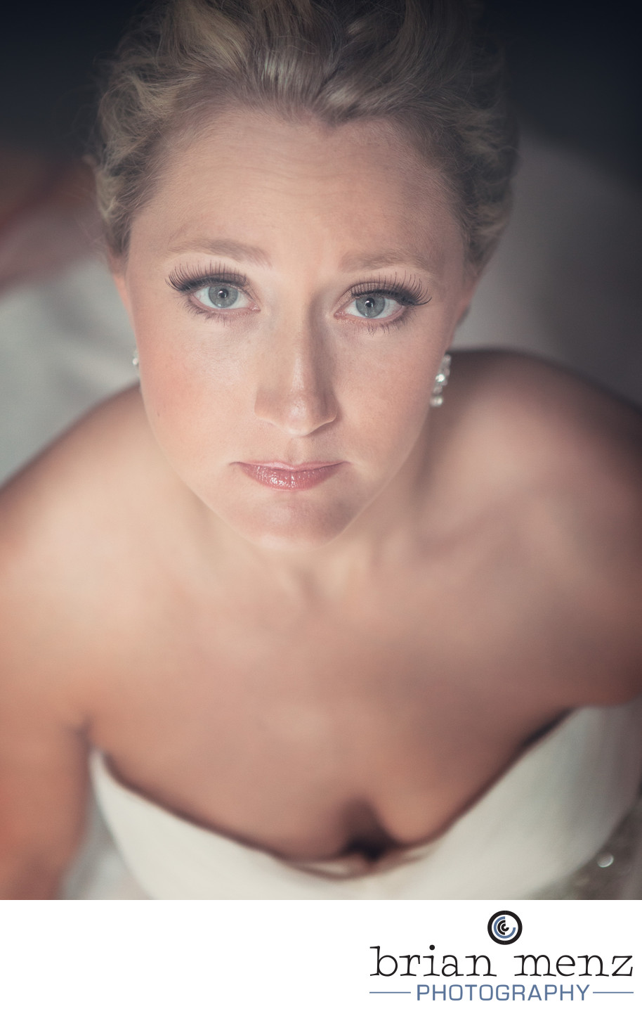 beautiful bride kalamazoo wedding photographer