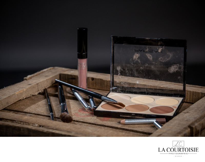 maquillage dijon by studio La Courtoisie