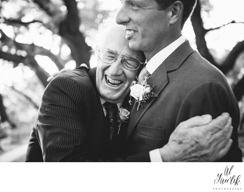 Texas Wedding Love and Joy Know No Limits