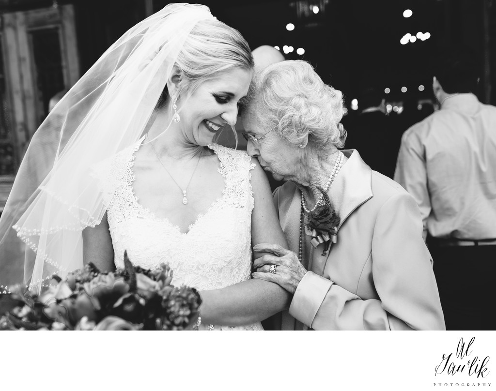 Texas Wedding Photographer Love Through The Ages