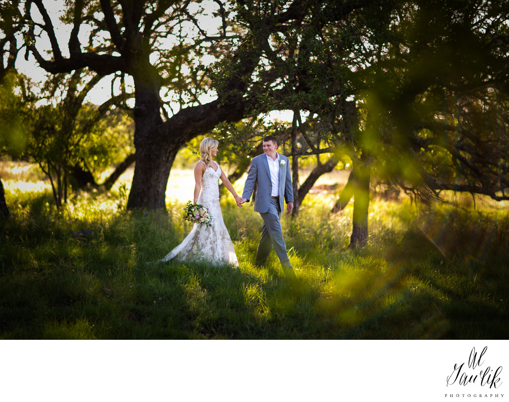 ​Kairos Celebration Barn in Fredericksburg Texas