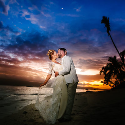 Fiji Wedding