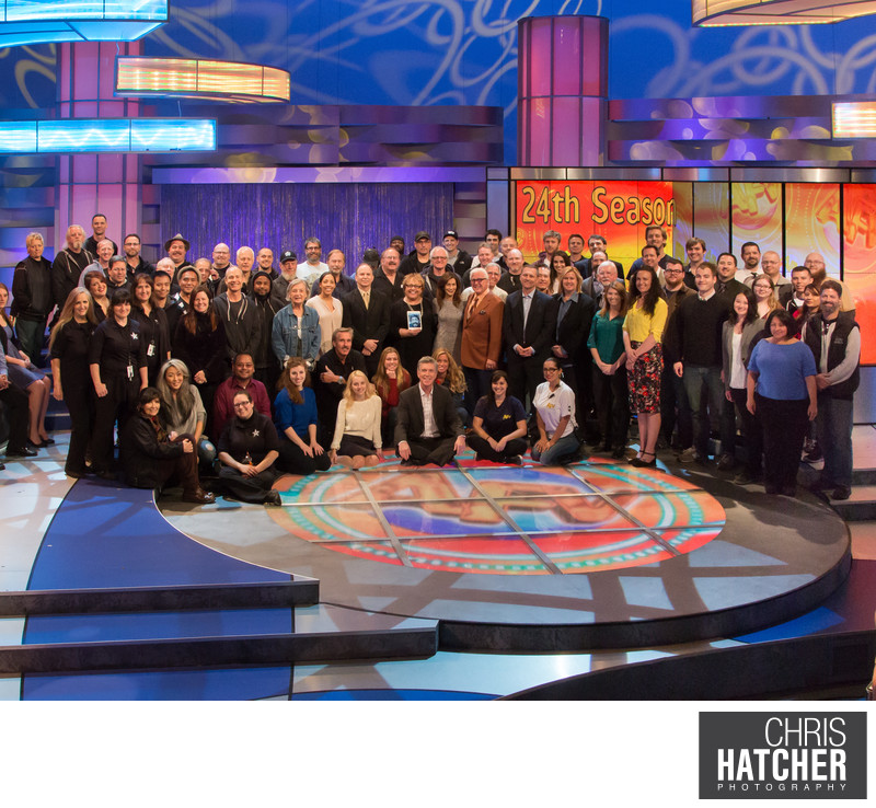 America's Funniest Video - Season 24 Cast/Crew Photo
