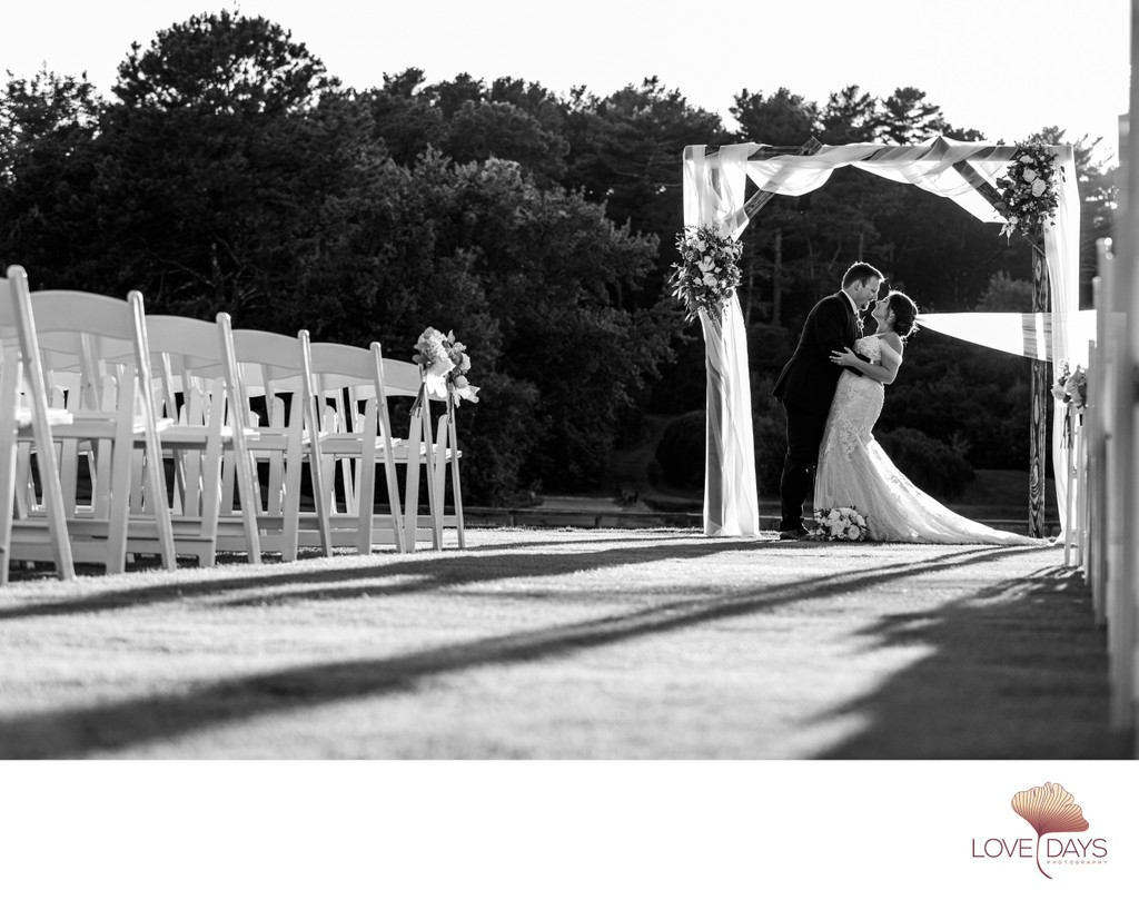 BW Willowbend Wedding Couple Portrait