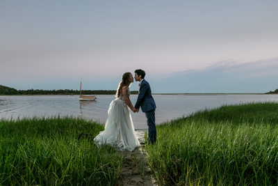 Orleans Cape Cod Wedding