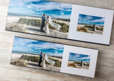 Chatham Bars Inn Wedding Albums