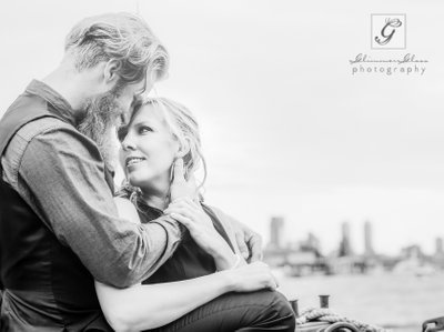 Dreamer Engagement Session
