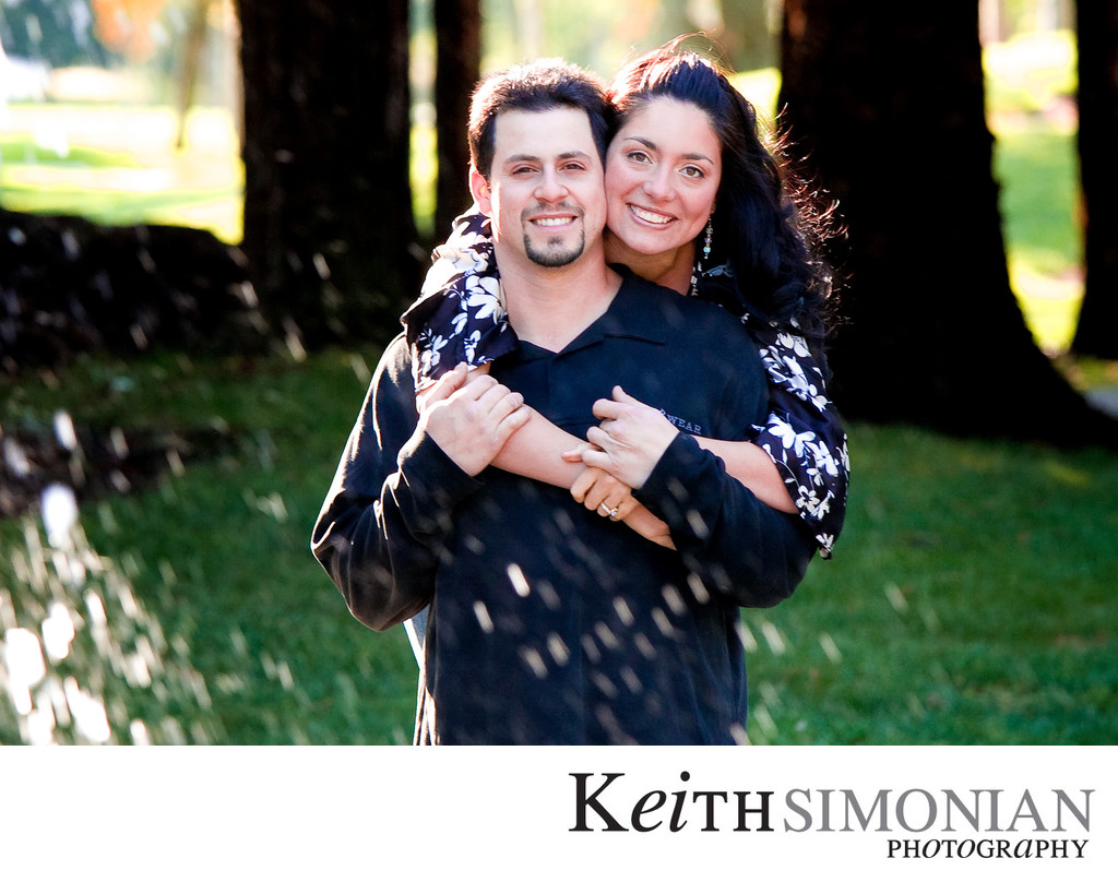 San Ramon Engagement Photographer