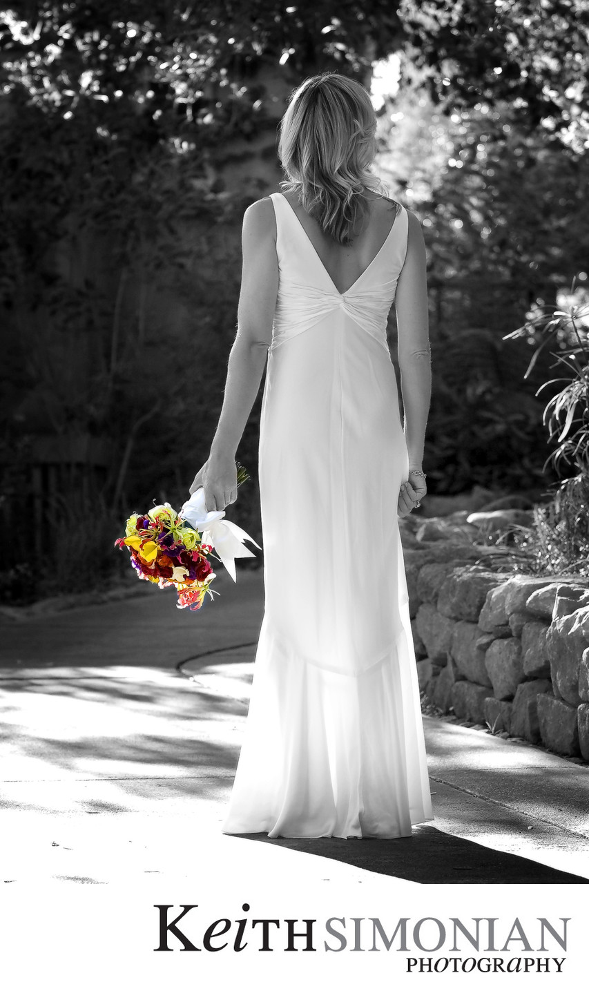 Best Napa Valley Wedding Photographer